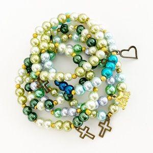 Christian Bracelets for Women - Christian Jewelry